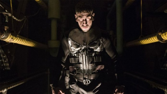 The Netflix show Punisher finally announced their release date for season 2