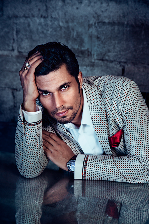 According to actor Randeep Hooda, awards and rewards are basically opinions