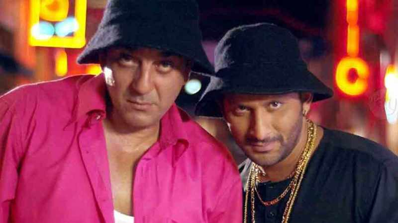 Arshad Warsi confirms the movie Munna Bhai 3 staring Sanjay Dutt will be on floors this year