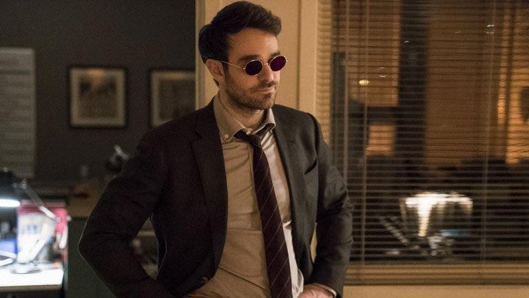 "Charlie Cox the ""Daredevil"" star not happy with the cancellation of the show by Netflix"