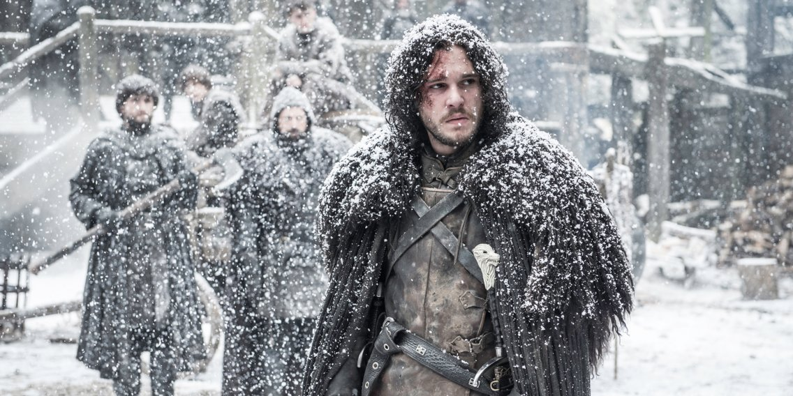 Game of Thrones final season: Jon Snow recalls their last day filming