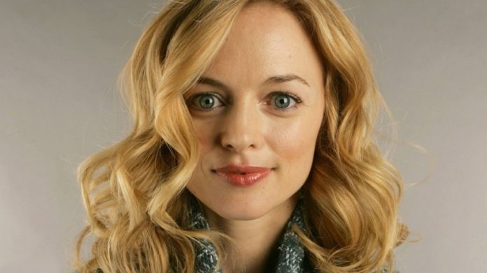 Hypnotist's Love story pilot a Heather Graham drama ordered by ABC