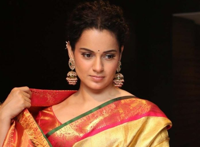 Kangana Ranaut slams Deepika Padukone and Alia Bhatt for pretending that she does not exist