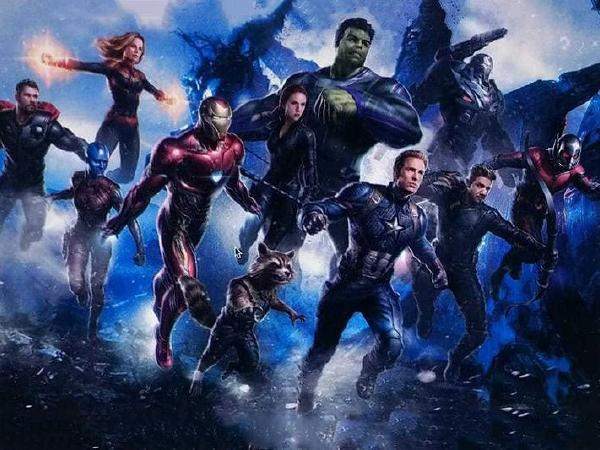 """Kevin Feige reveals Avengers """"End Game"""" trailer just showed first 15 minutes of the movie"""