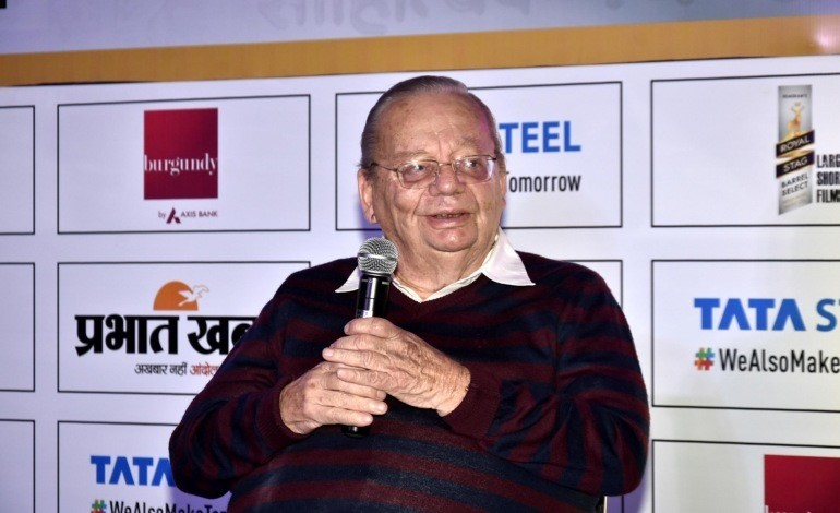 Ruskin Bond's popular ghost stories to be turned into web series