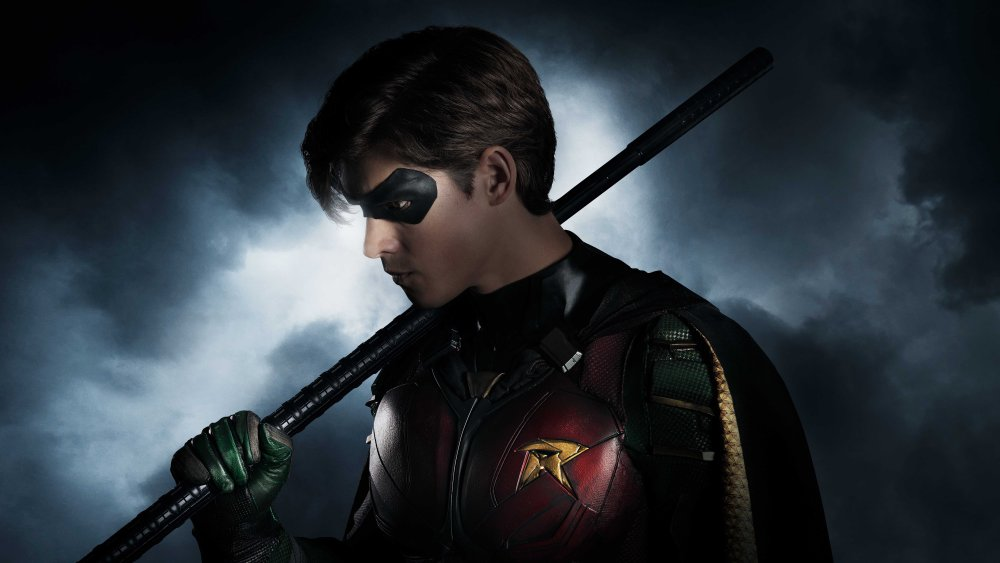 Titans now streaming on Netflix internationally
