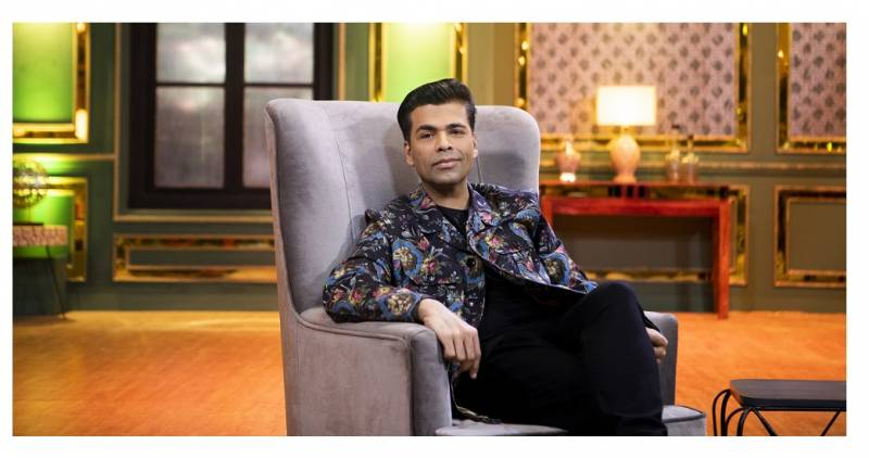 Netflix partners with BBC Studios for Karan Johar's What The Love? Dating show