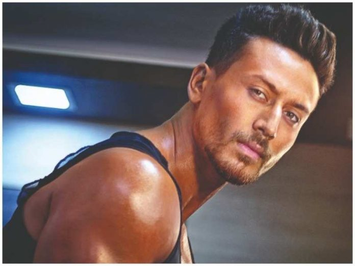 Tiger Shroff to play a lead role in Baaghi 3