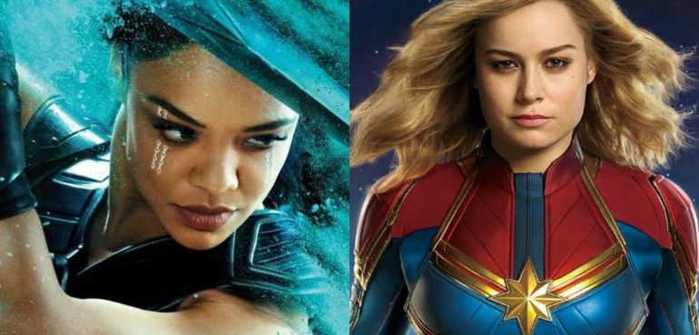 Captain Marvel directors to collaborate with Valkyrie to make a Movie
