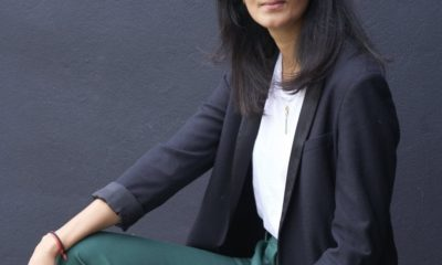 Sony Pictures Television signs a contract with British Indian Producer Nisha Parti