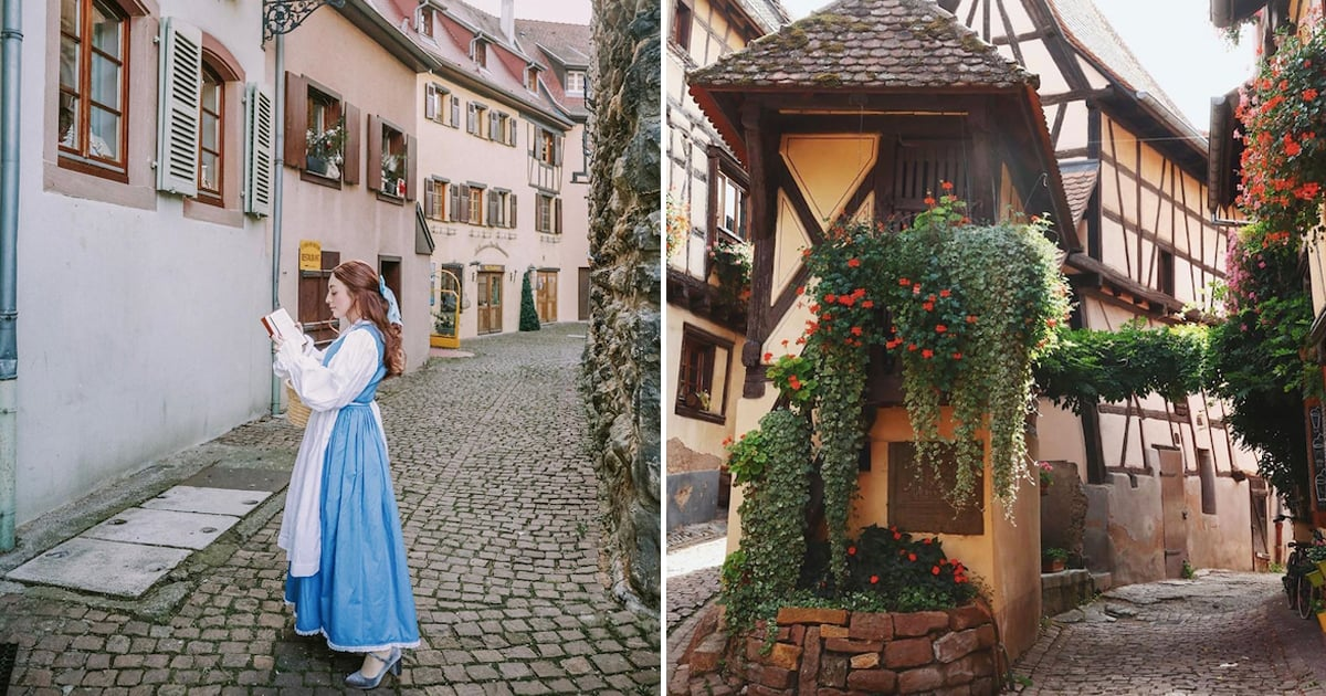 each-corner-of-this-provincial-french-town-looks-straight-from-beauty-and-the-beast