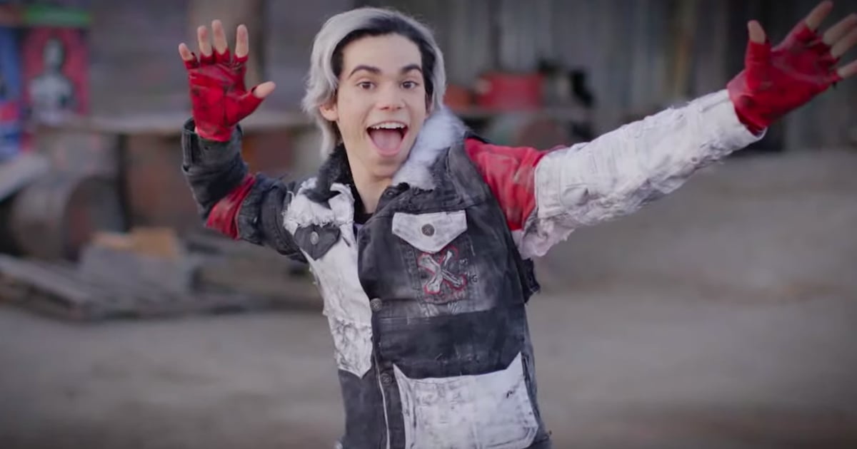 Disney Remembers Cameron Boyce Having The Emotional Tribute You Mean Everything To Us Binge Post