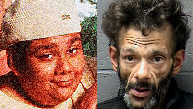 'The Mighty Ducks' former child star Shaun Weiss arrested for meth, burglary