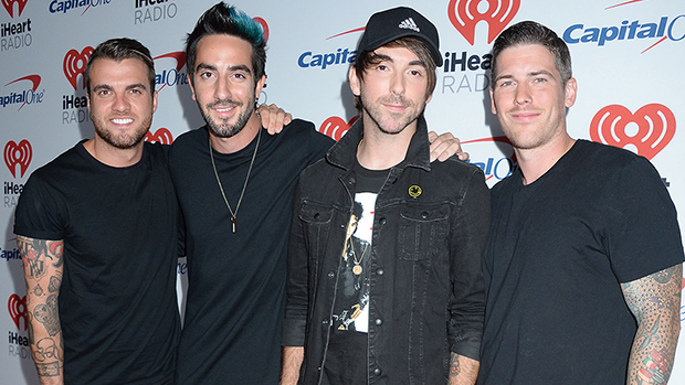 All Time Low Share New Song 'Some Kind Of Disaster'