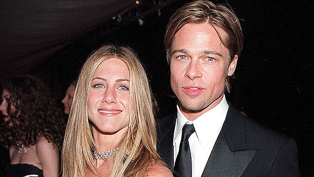 Brad Pitt says he is not on dating app