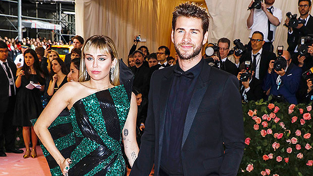 Miley Cyrus doesn't want to know about Liam Hemsworth's new relationship