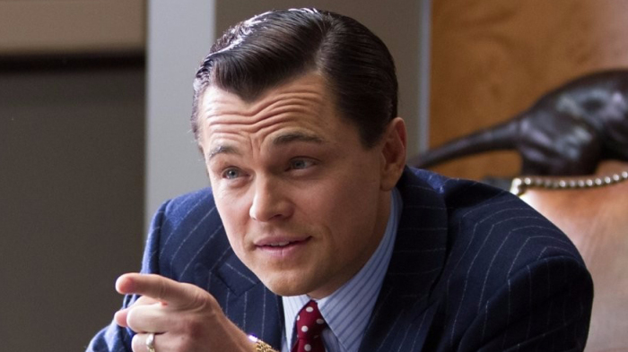 The Wolf Of Wall Street Just Can't Catch A Break On Lawsuits