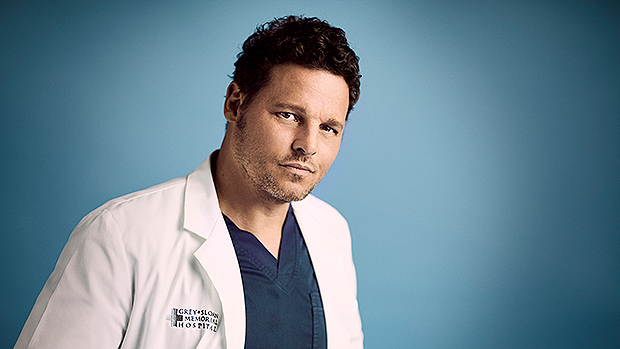 Gray & # 39; s Anatomy will give Justin Chambers a farewell episode