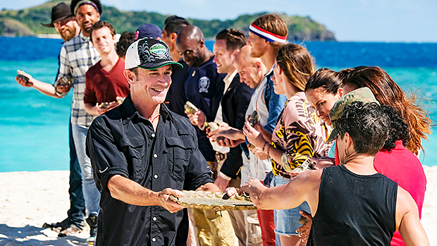 Which Winner From 'Survivor' Season 40: 'Winners At War' Are You? (QUIZ)