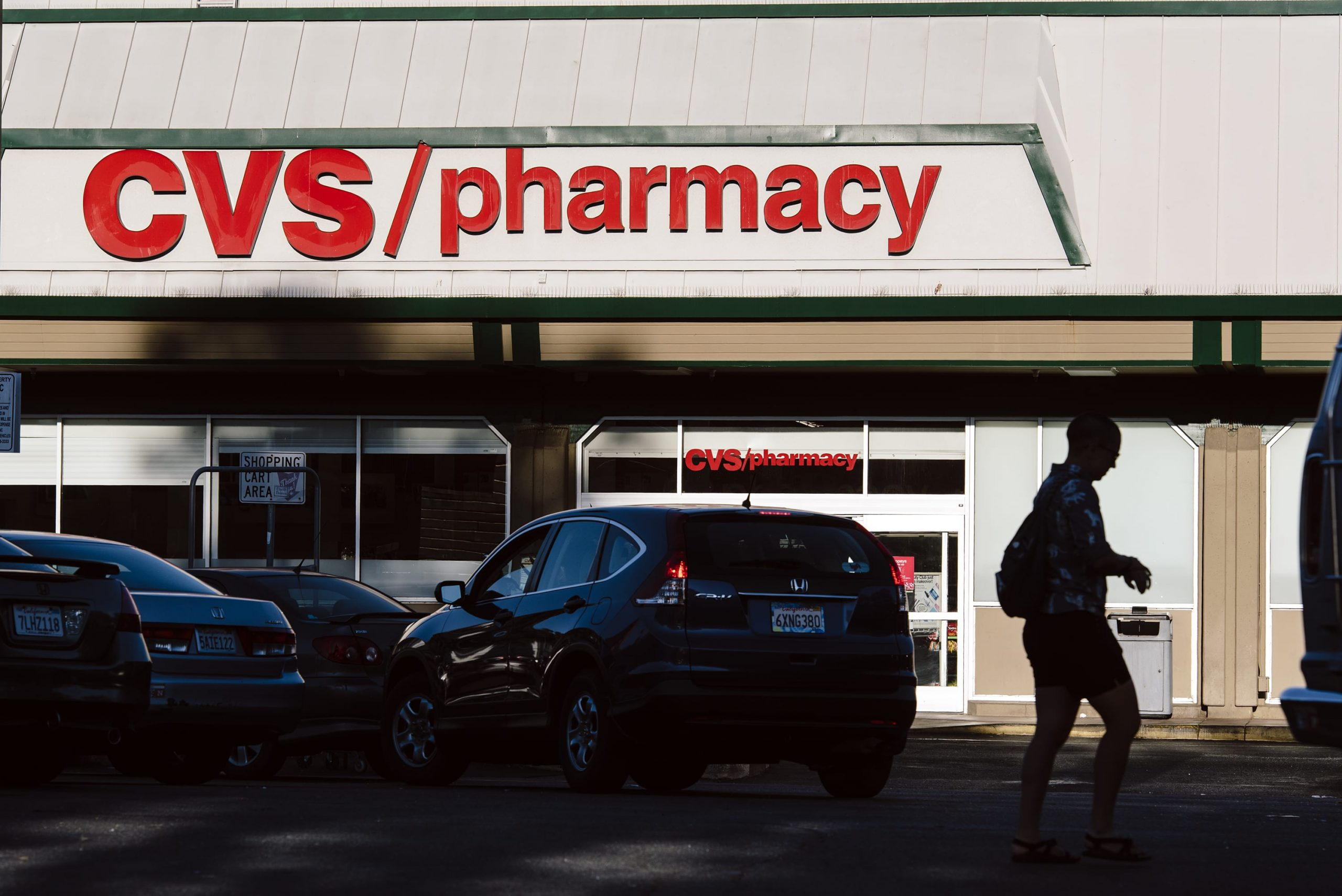 CVS Health Q4 sales, earnings top estimates; announces leadership changes