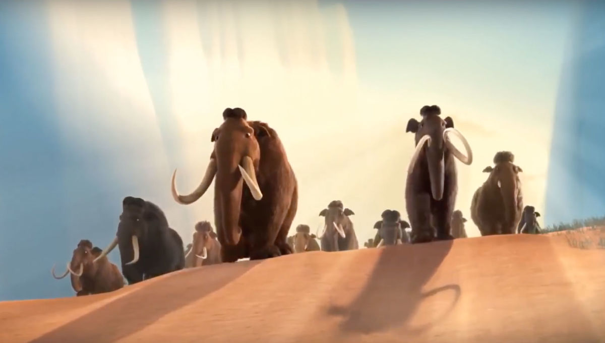Was faulty DNA what actually killed the mammoths? - BingePost