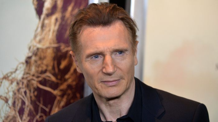 Movie Information Roundup: Liam Neeson's Comedy 'Made in ...
