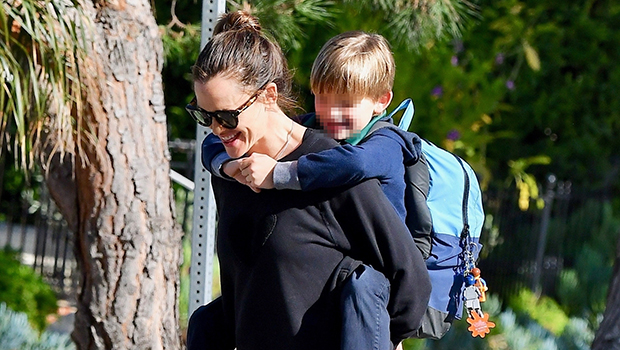 Inside Jennifer Garner's