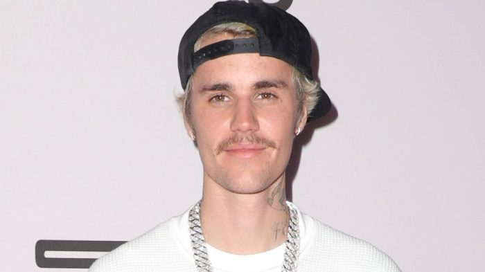 Justin Beiber breaks Elvis Presley's six-decade-old record