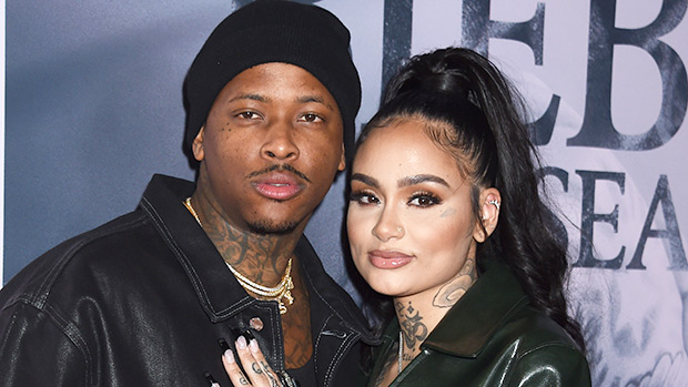Singer Kehlani drops post-Valentine's Day break-up track