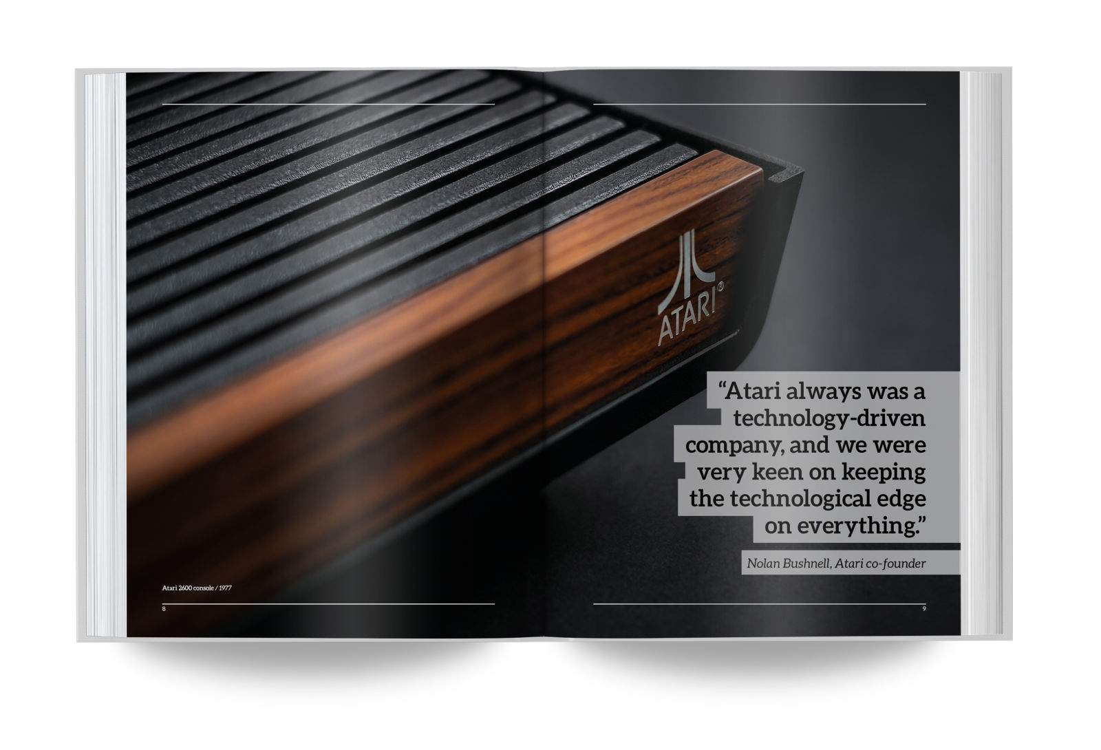 Illustration for article titled New Book Celebrates The Art Of The Atari 2600 ... And 7800