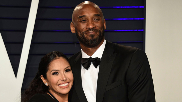 Kobe Bryant's wife Vanessa wishes 'this nightmare would be over'