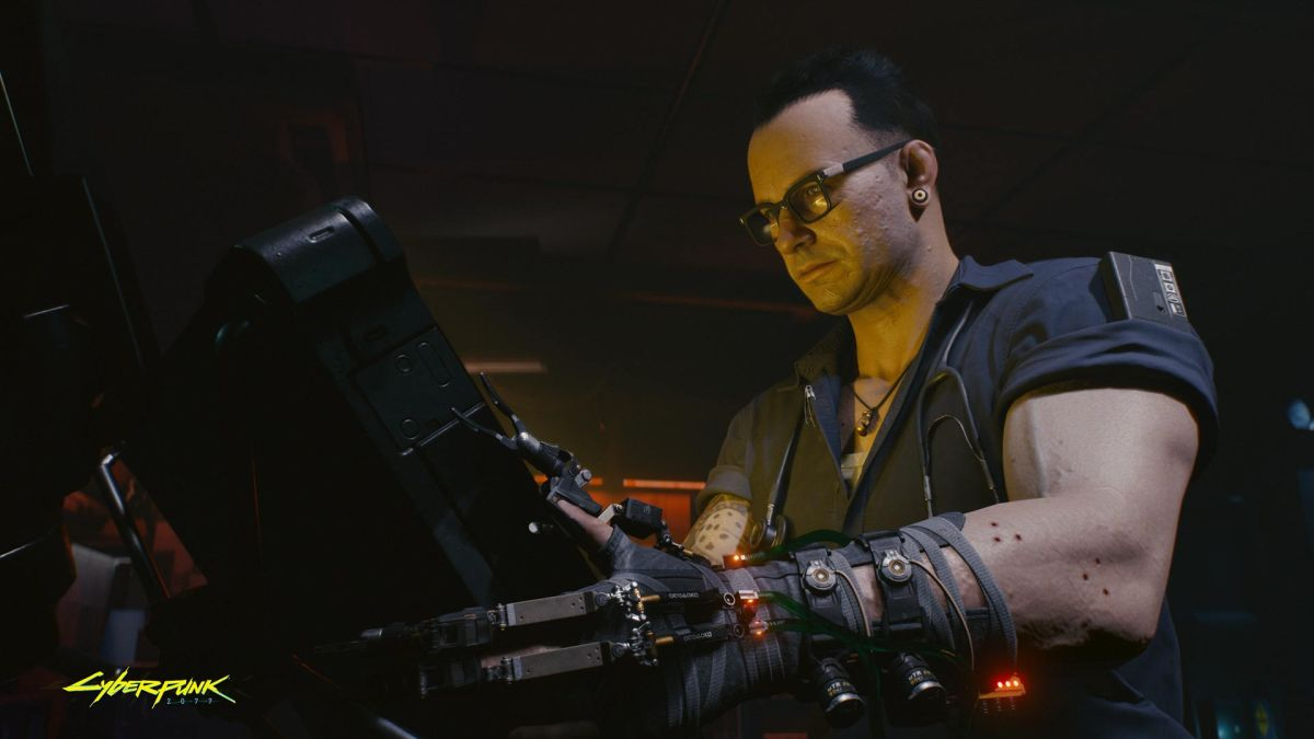 Cyberpunk 2077 Features 75 Story-Based Side Quests