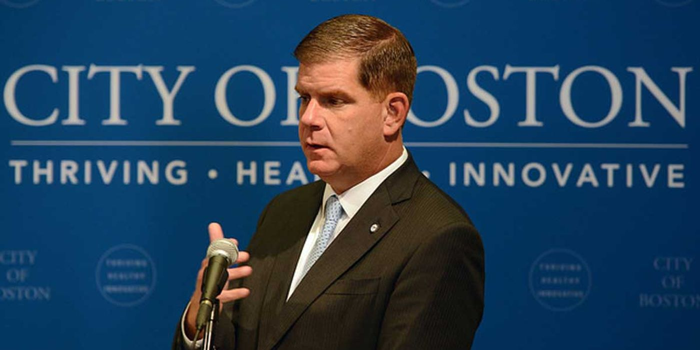 Boston Mayor Wants Sony To Remain At PAX East 2020