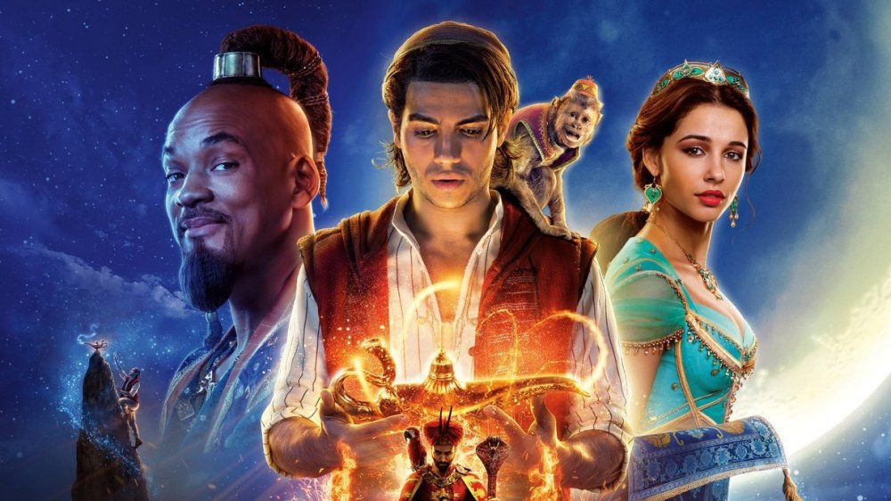 Aladdin 2 launch date, forged, and plot - Binge Post