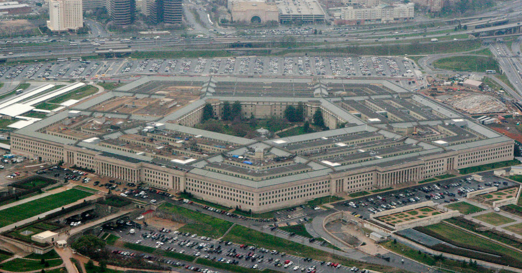 Amazon Wins Suspension of Pentagon's $10 Billion 'JEDI' Contract to Microsoft