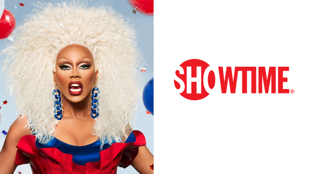RuPaul's Drag Race All Stars Moving to Showtime for Special Edition Season