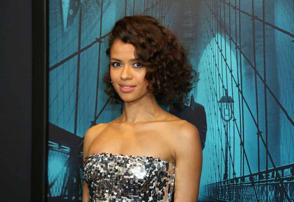 Disney+'s LOKI Adds GUGU MBATHA-RAW