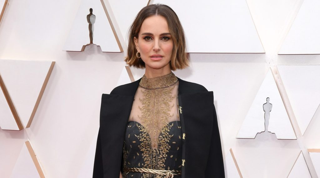 Natalie Portman Pays Tribute to Female Directors Overlooked by the 2020 Oscars