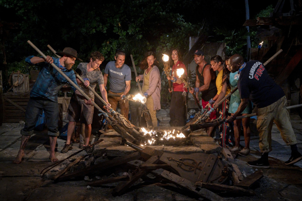 'Survivor': Production On Season 41 Pushed Over Coronavirus Pandemic