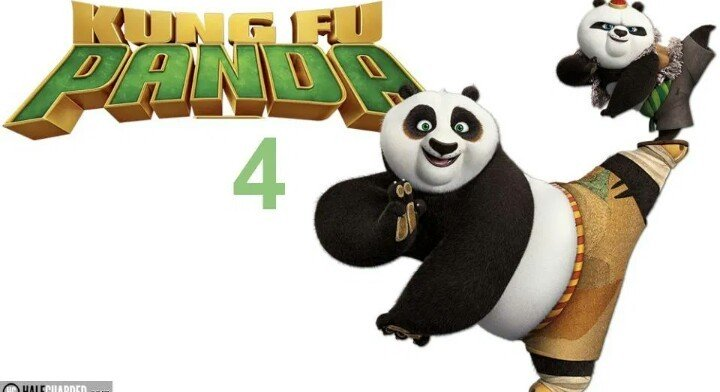 Kung Fu Panda 4 The Best Ever Story To Tell In The Series Is Yet