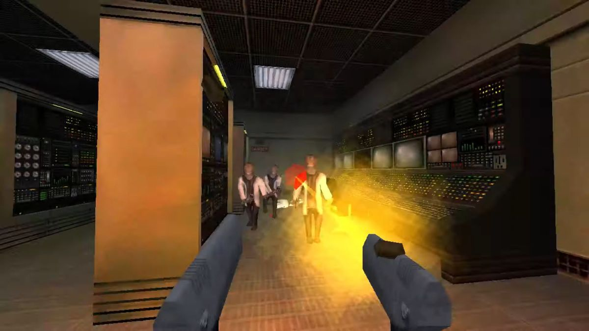 Valve says more Half-Life games may come sooner than you think