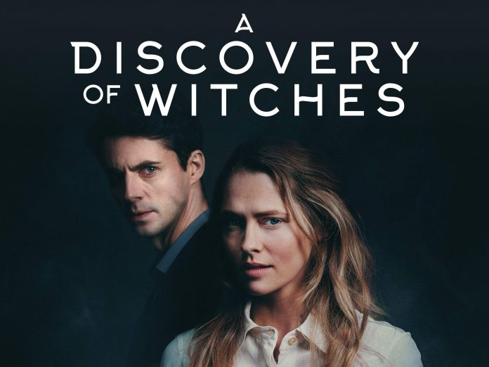 A Discovery of Witches Season 2: Release date, cast and plot ...