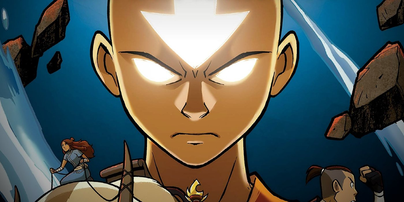 Avatar The Last Airbender S Real Ending Is Too Mature For Kids