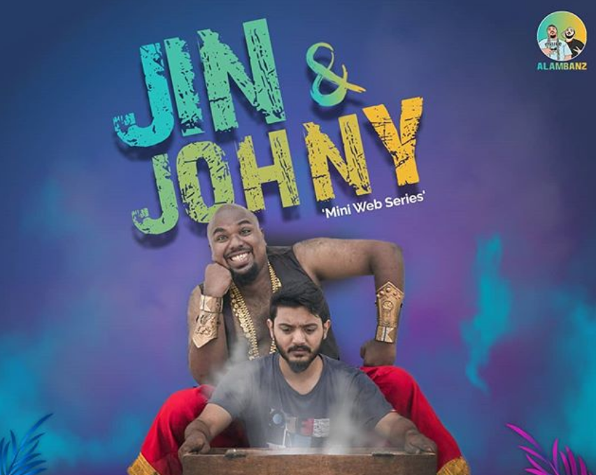 Jin and Johny Web Series