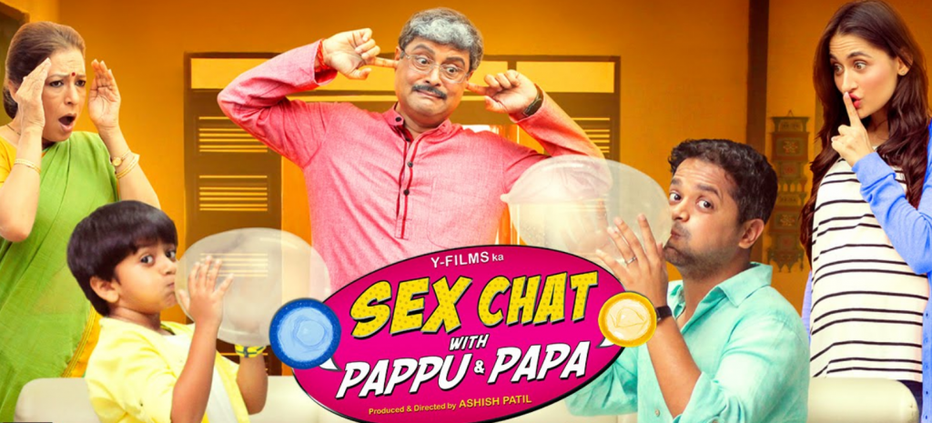 S33 Chat With Pappu & Papa