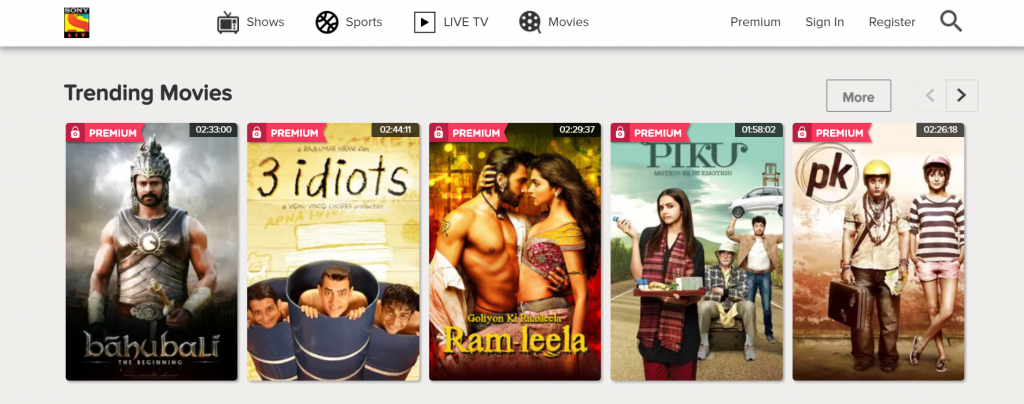Bolly4u Website 2020: Download Bollywood Movies For Free