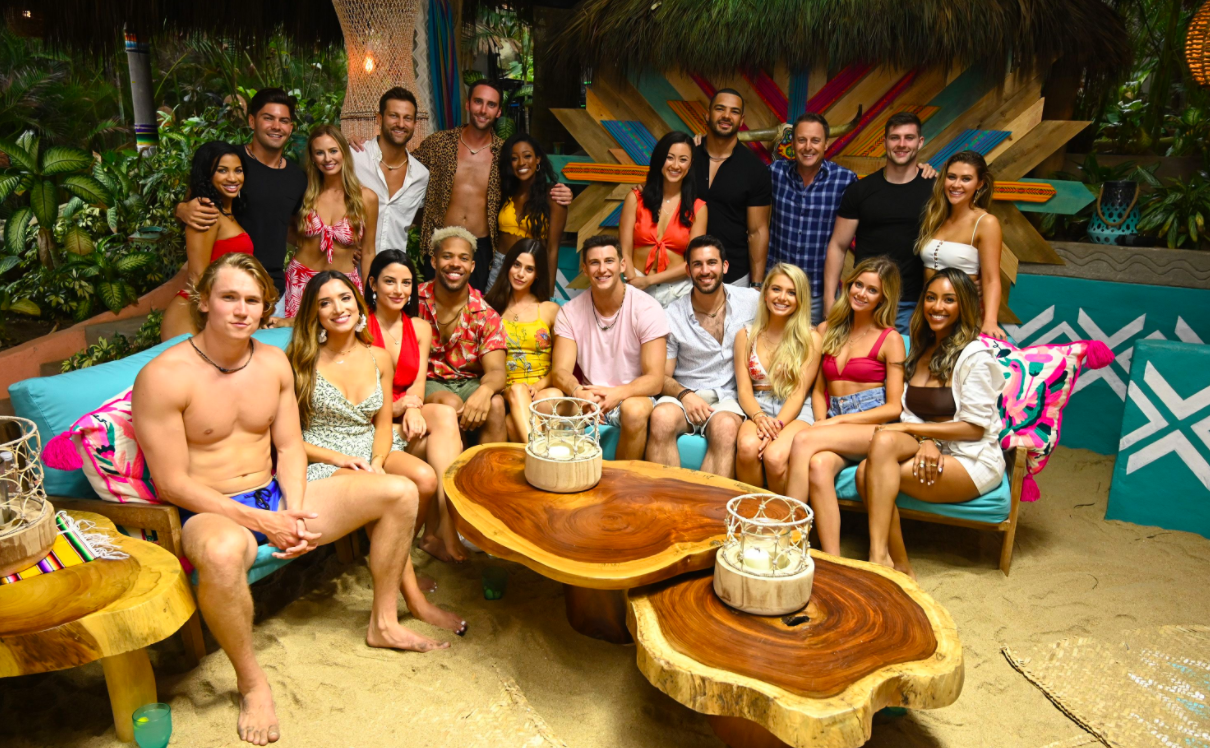 Bachelor In Paradise Season 7' Release Date, Cast, Plot Details ...