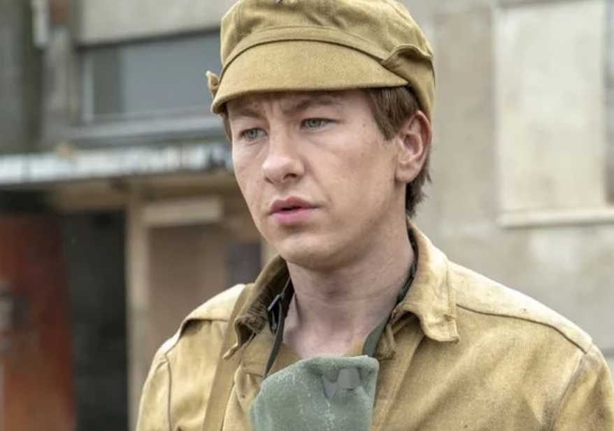 Barry Keoghan as Pavel Gremov