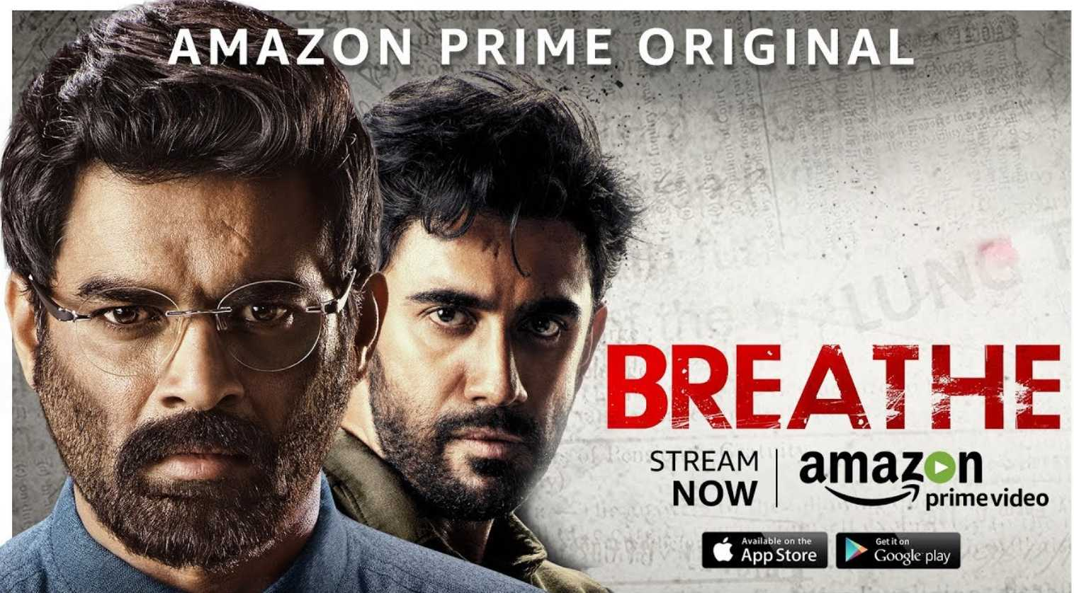 watch breathe indian web series online free