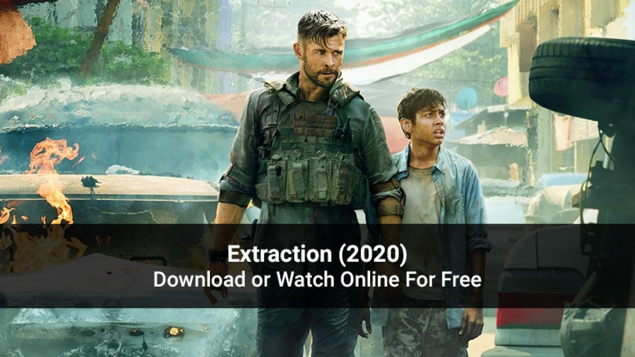 Extraction Movie Download Offline Or Watch Online Cast Plot Review